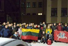 Klaipėdos sukilėlių keliais