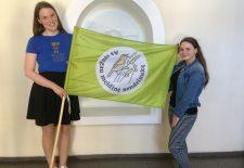 Gimnazijos ekologai tarptautiniame projekte