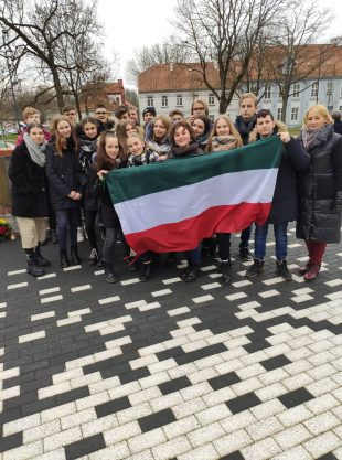Klaipėdos krašto prijungimo prie Lietuvos diena