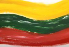 Švenčiame Lietuvą